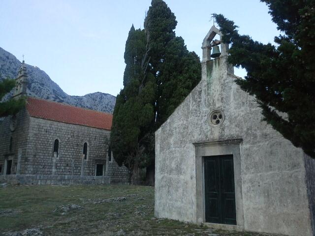 Karmen Kirche