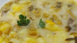 Lilos Bohnensuppe